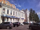 "ООО ""Курьер"", Коммунальная улица, дом 8 на фото Тамбова"