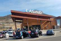 Indian Head Casino, Warm Springs, United States