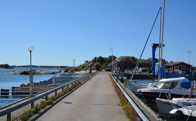 Båten Till Styrsö