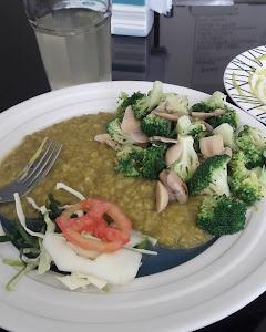Restaurant Vegetariano Golden Foods 0