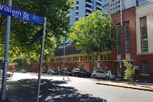 Royal Historical Society of Victoria, Melbourne, Australia