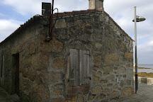 Torre de San Sadurnino, Cambados, Spain