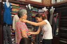 Thuong Cloth Shop, Hoi An, Vietnam