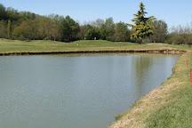 Golf Colline del Gavi, Alessandria, Italy
