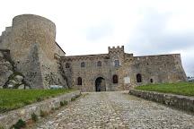 Castello di Bovino, Bovino, Italy