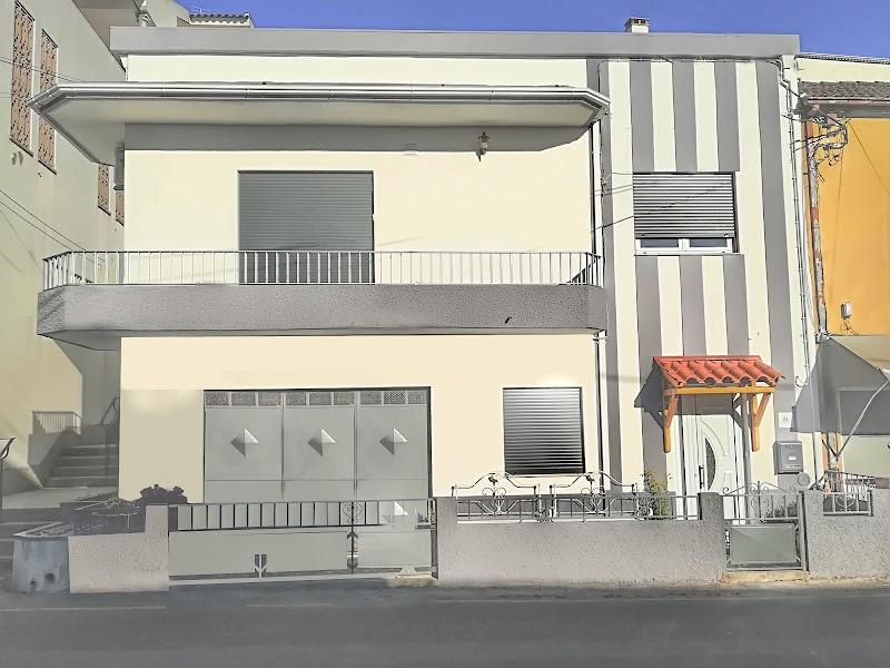 Casa Rafael Hotel in Belmonte Lisbon