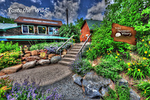 Wild Mountain Winery, Taylors Falls, United States