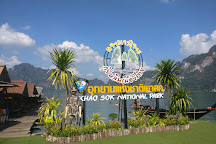 Khao Sok National Park, Surat Thani, Thailand