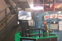 Star Command Laser Tag, London, United Kingdom