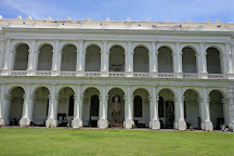 Indian Museum (Jadu Ghar), Kolkata (Calcutta), India