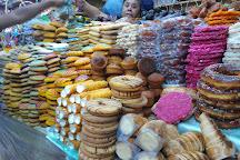 Mercado de Dulces y Artesania, San Cristobal de las Casas, Mexico