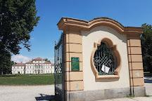 Parco della Tesoriera, Turin, Italy