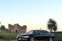 Driver4u, Rome, Italy