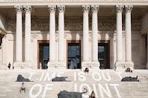 Galleria Nazionale d'Arte Moderna E Contemporanea, Rome, Italy