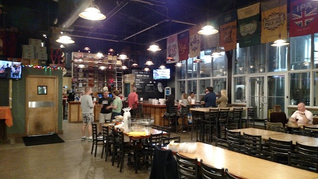 List item Yards Brewing Company image