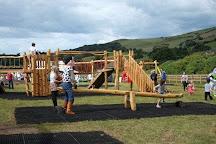 Abbotsbury Playground, Abbotsbury, United Kingdom