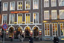 De Kleine Komedie, Amsterdam, The Netherlands