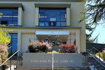 Ashland Library, Ashland, United States