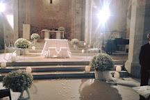Chiesa Santa Maria della Piazza, Ancona, Italy