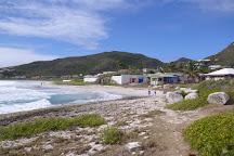 Guana Bay Beach, Philipsburg, St. Maarten-St. Martin