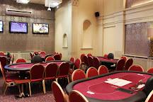 The Fitzwilliam Casino and Card Club, Dublin, Ireland