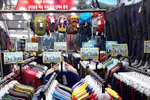 Seonam Market, Daegu, South Korea