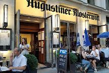Augustinerkeller, Munich, Germany