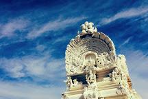 Malibu Hindu Temple, Calabasas, United States