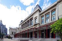 Koningin Elisabethzaal, Antwerp, Belgium
