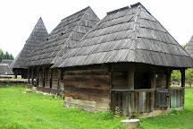 Sighet village museum, Sighetu Marmatiei, Romania