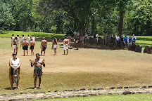 Parque Ceremonial Indigena de Caguana, Puerto Rico