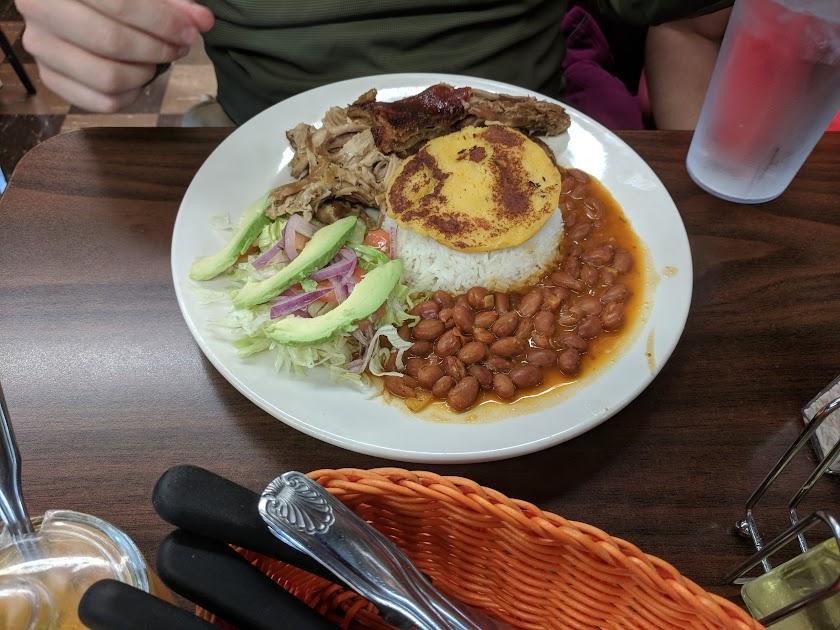 Galapagos Restaurant Resim 6