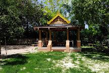 Wat Buddharangsi Buddhist Temple, Homestead, United States