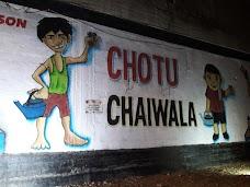 Chotu Chai Wala karachi