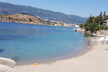 Askeli Beach, Poros, Greece