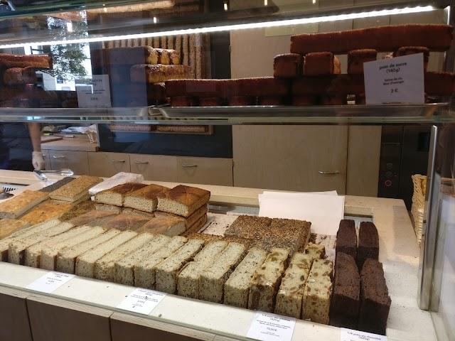 Boulangerie Sans Gluten: Le Chambelkand