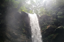 Avocat Waterfall, Blanchisseuse, Trinidad and Tobago