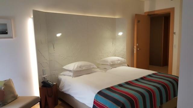 Luxury Hotels in Tel Aviv : Mendeli Street Hotel