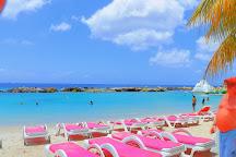 Mambo Beach, Curacao