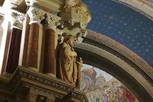 La Iglesia de San Juan el Real, Oviedo, Spain