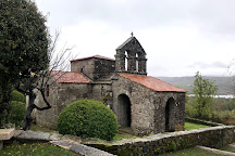 Iglesia Visigotica de Santa Comba de Bande, Bande, Spain