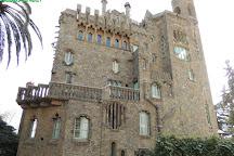 Torre Bellesguard, Barcelona, Spain