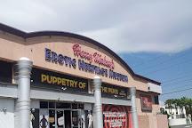 Erotic Heritage Museum, Las Vegas, Las Vegas, United States