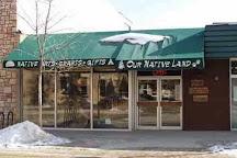 Our Native Land, Jasper, Canada