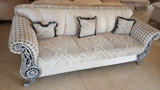 CrownWell Furniture karachi