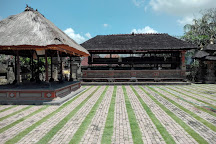 Puseh Batuan Temple, Sukawati, Indonesia