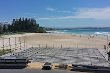 Snapper Rocks, Coolangatta, Australia