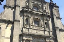 Metropolitan Cathedral (Catedral Metropolitana), Mexico City, Mexico