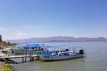 Isla de los Alacranes, Chapala, Mexico