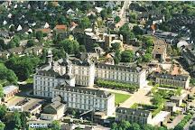 Schloss Bensberg, Bergisch Gladbach, Germany
